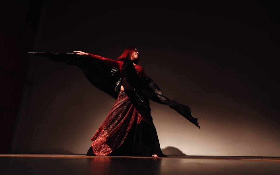 Bauchtanz Kiel | Orientalischer Tanz